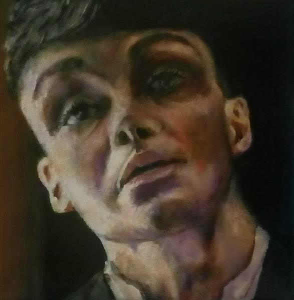 Thomas Shelby by daryl tipping