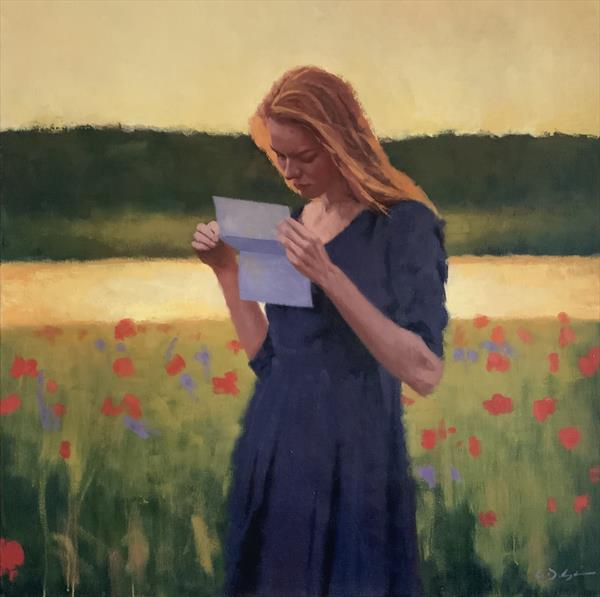 The letter by Christopher Gill