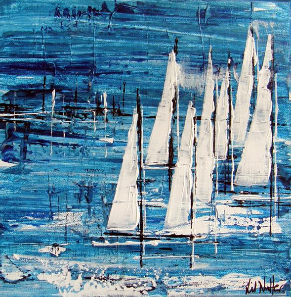 Sailcloth 20 by Lil Nutter