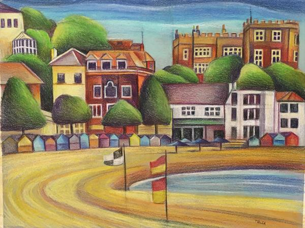 Broadstairs by Tiffany Budd