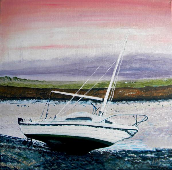 Good Morning Blakeney by Alice P Jenkins
