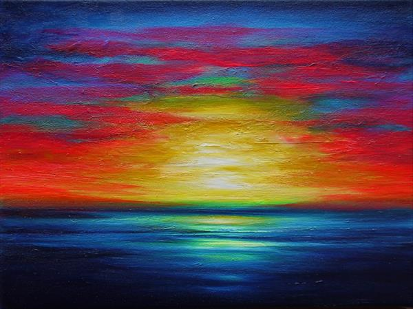 Chase The Sun by Julia Everett