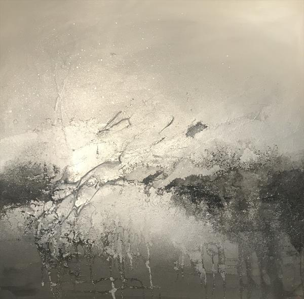 Experiment - Greys/Silver  by Kerry Bowler
