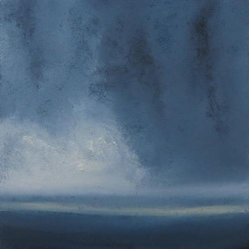 Cloudscape 2 by Howard Sills