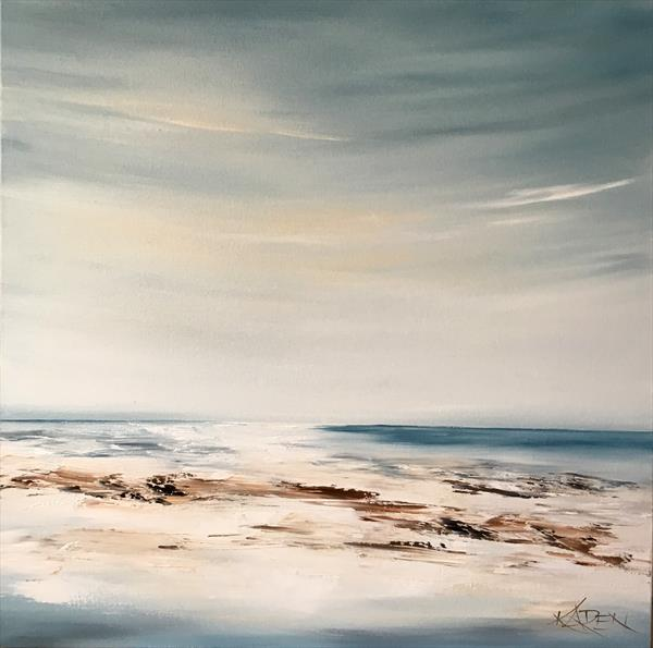 Shallow Waters by Karen Smith
