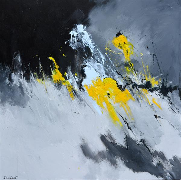 abstract 8861203 by Pol Ledent