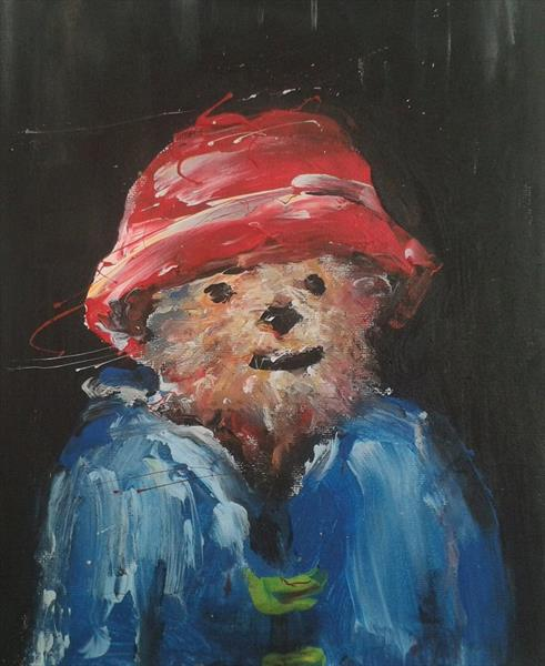 Paddington Bear 3