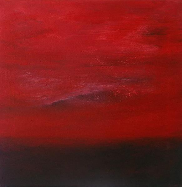 Red Dawn by Amanda Barden