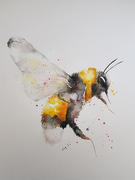 Bee by Eleanor SMITH