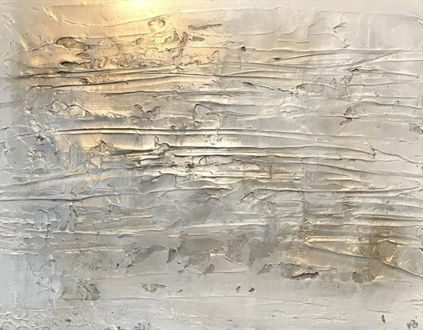 Reclaimed - Gold & Silver  by Kerry Bowler