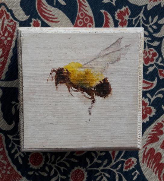 Bee Box by Teresa Tanner