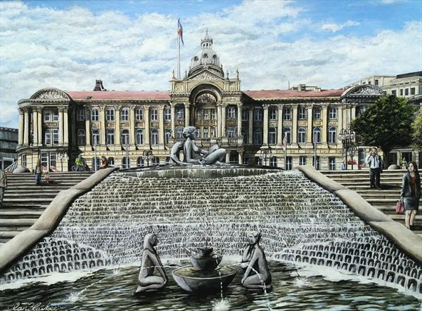 The Floozie in the Jacuzzi by Ian Blaikie