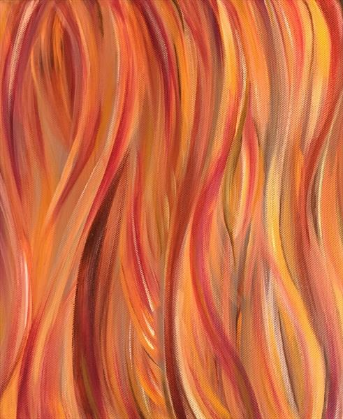 Fire Dance by Jude Cottrell