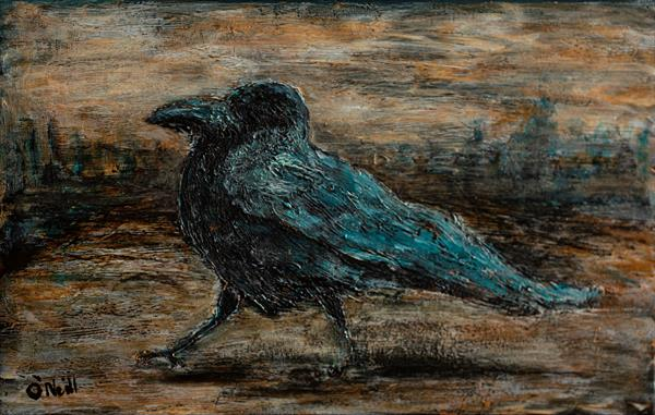 The Crow King by Machale  O'Neill