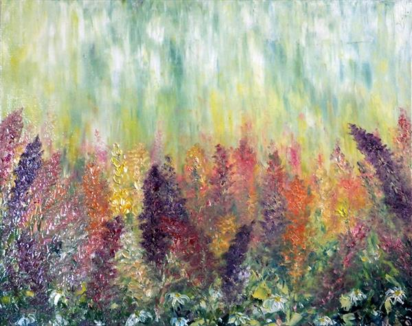 Joyous And Pretty by Hester Coetzee