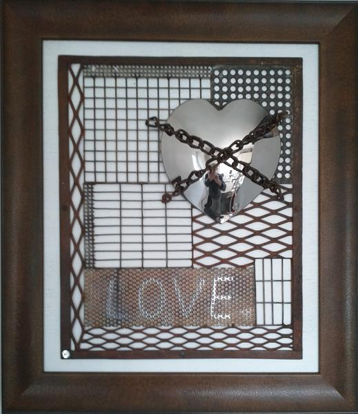 Guarded Love 2 by Malcolm Hull