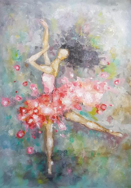DANCE WITH CHERRY FLAKES 33