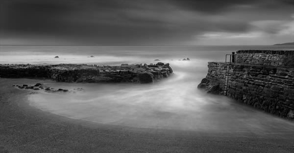 Imminent by Mick Blakey