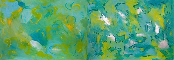 Dreamscapes - DIPTYCH : 28