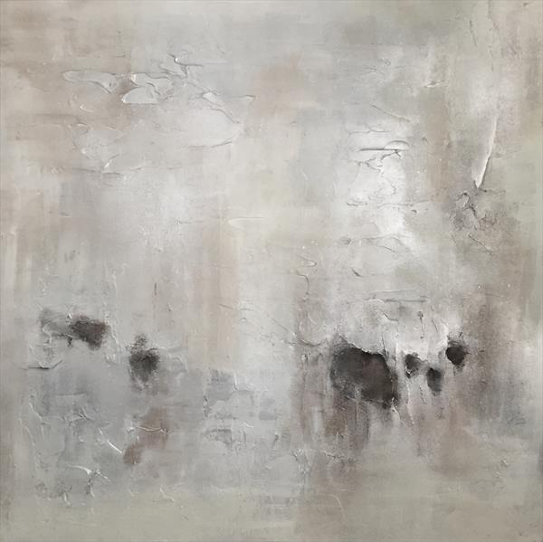 Ambience - Taupe/Greys by Kerry Bowler