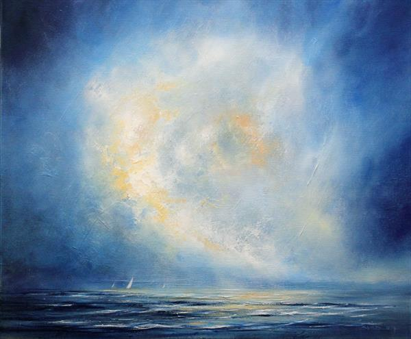 Chasing The Storm III by Stella Dunkley