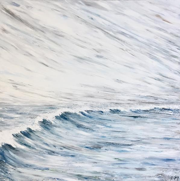 A Storms Swell by Rebecca Jory