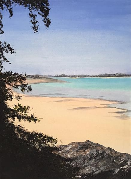 St. Lunaire Brittany